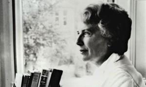 Author Mary Stewart